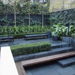 Use tiles for renovating your garden and terrace