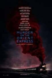 Murder On The Orient Express 2017