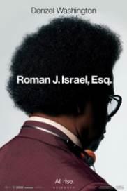 Roman Israel, Esq 2017