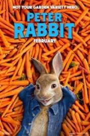 Peter Rabbit Rmn 2017