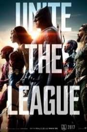 Justice League 2018