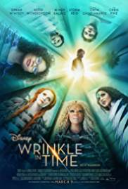 A Wrinkle in Time 2018