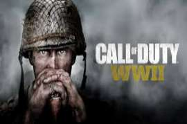 Call of Duty WWII Cracked koncept