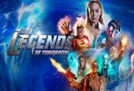 DCs Legends of Tomorrow season 3 episode 2