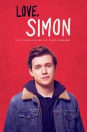 Love, Simon 2018