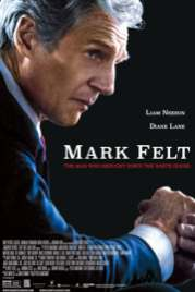 Mark Felt: The Man Who Brought