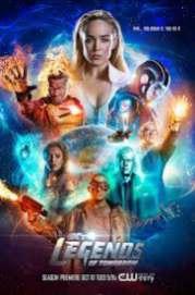 DCs Legends of Tomorrow s03e08