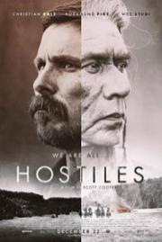 Hostiles 2018