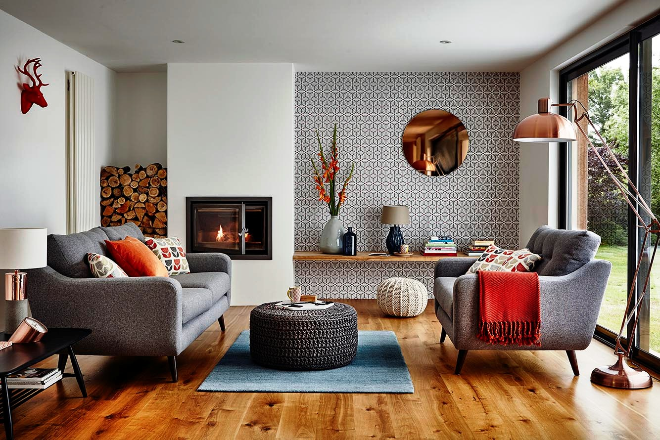 2018 Flooring Trends For Living Rooms Thar Marbles