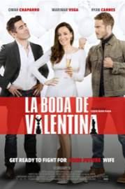 La Boda De Valentina Festival 2018