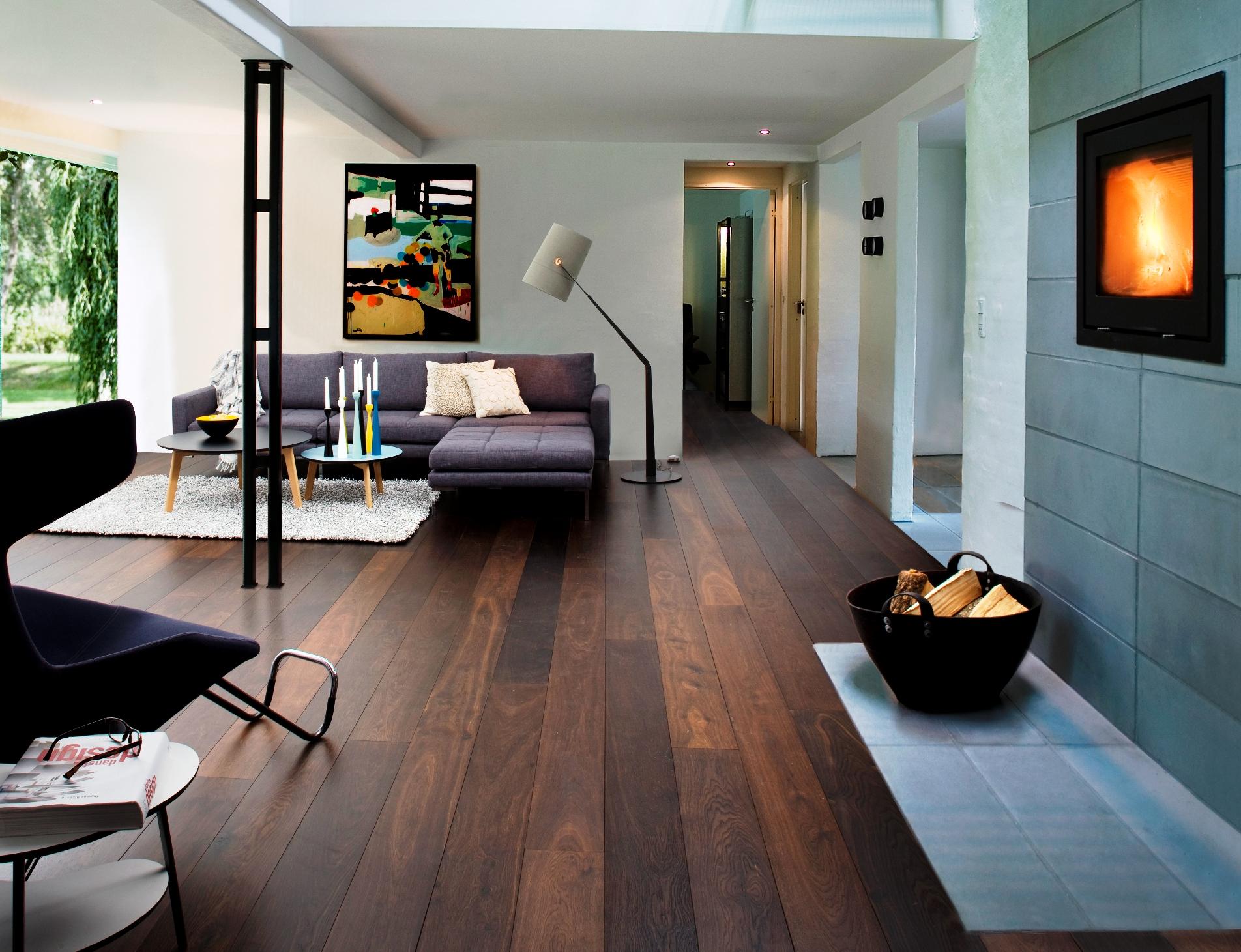 Carpet Flooring: