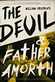 The Devil and Father Amorth 2017