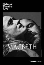 Nt Live: Macbeth 2018