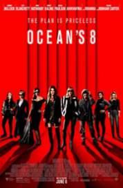 Oceans 8.2018