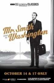Tcm: Mr Smith Goes To Washington